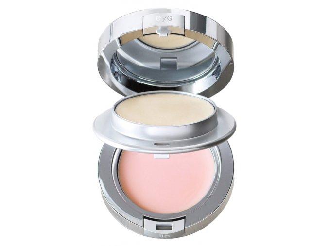 La Prairie Anti Aging Eye And Lip Perfection a Porter 15 ml  oční krém a balzám na rty 2v1