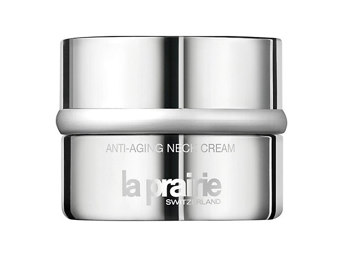 La Prairie Anti Aging Neck Cream 50 ml  krém na krk proti vráskám 50 ml