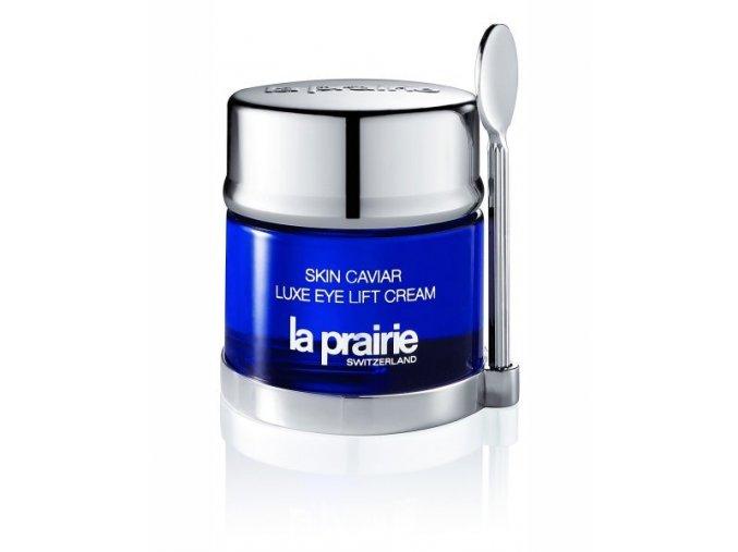 La Prairie Skin Caviar Luxe Eye Lift Cream 20 ml  již se nevyrábí - nahrazen https://www.kosmetickysvet.cz/caviar/la-prairie-skin-caviar-eye-lift-20-ml/