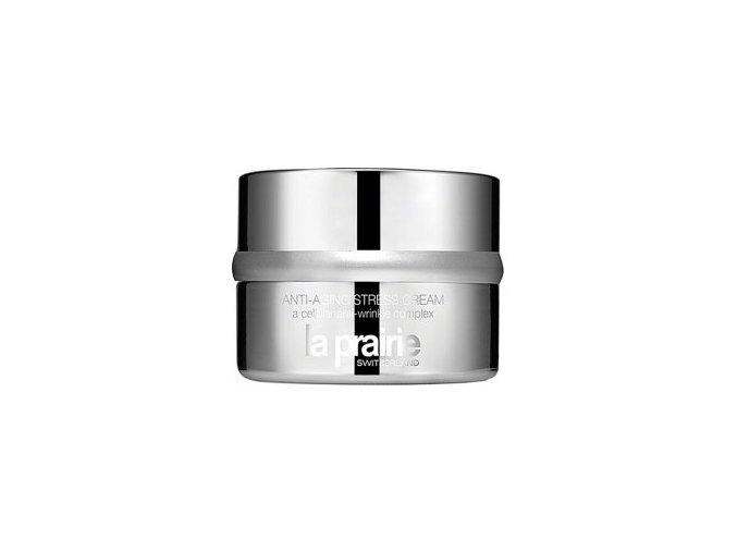 La Prairie Anti Aging Stress Cream 50 ml  Krém proti stárnutí pleti 50 ml + DÁREK originální vzorek zdarma
