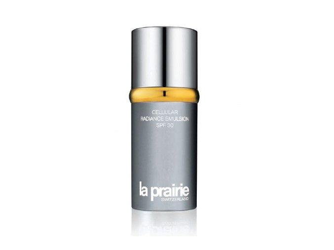La Prairie Cellular Radiance Emulsion 50 ml  Lehká rozjasňující emulze SPF 30 50 ml
