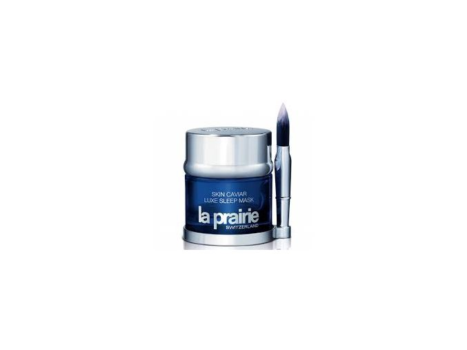 La Prairie Skin Caviar Luxe Sleep Mask Remastered With Caviar Premier 50 ml  Noční kaviárová maska