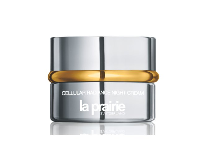 La Prairie Cellular Radiance Night Cream 50 ml  Noční omlazující krém 50 ml