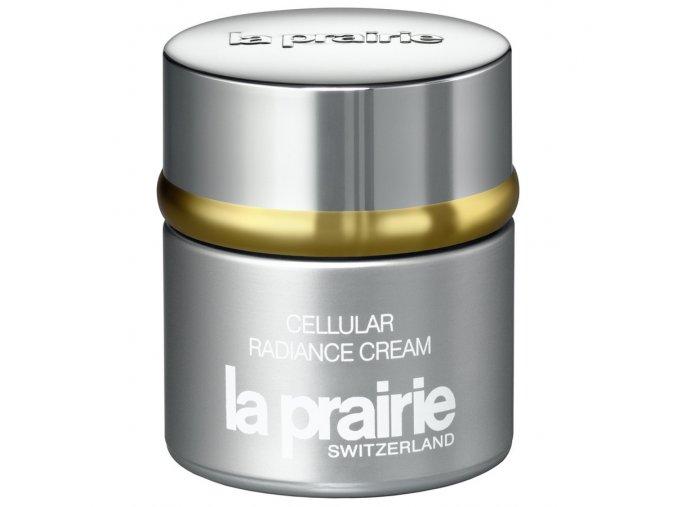 La Prairie Cellular Radiance Cream 50 ml  Terapie obnovující tok času 50 ml