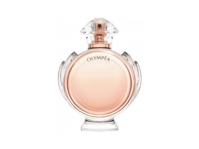 Paco Rabanne Olympea parfémovaná voda dámská EDP  vzorek Chanel k objednávce ZDARMA