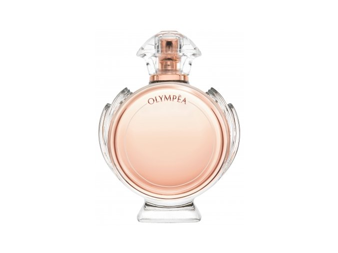 Paco Rabanne Olympea parfémovaná voda dámská EDP  + originální vzorek k objednávce ZDARMA