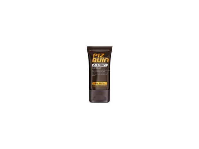 Piz Buin Allergy Face Cream SPF 30  40 ml