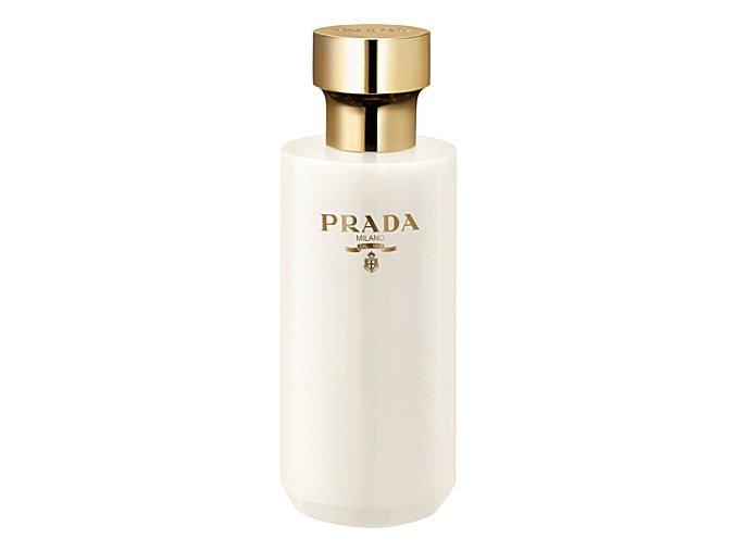 Prada La Femme Sprchový krém dámský  200 ml