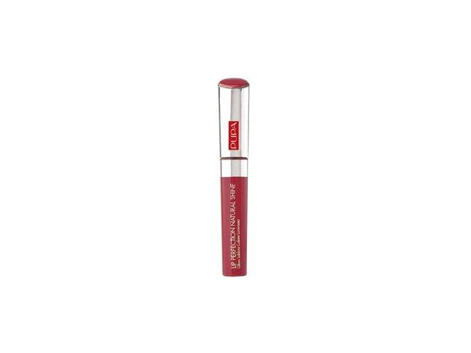 Pupa Lip Perfection Natural Shine lesk na rty  7 ml