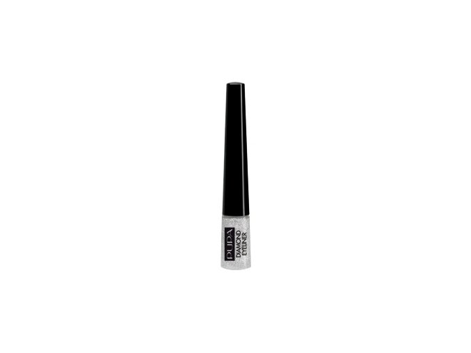 Pupa Oční linky Diamond Eyliner  4,5 ml