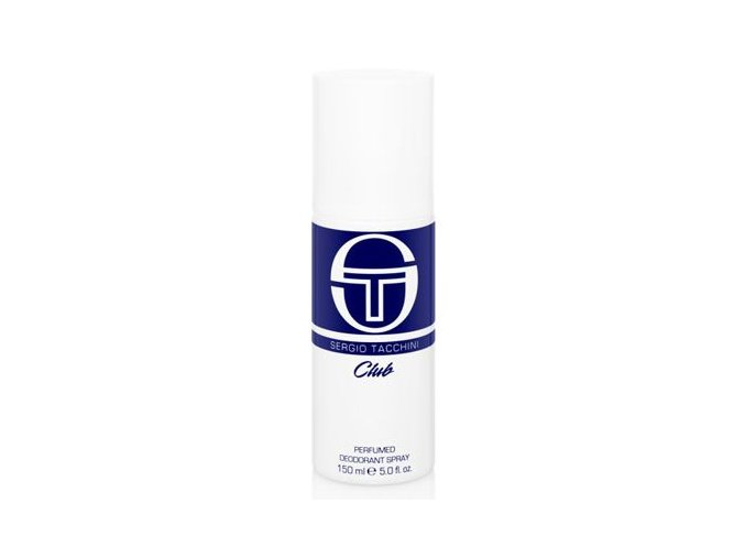 Sergio Tacchini Club Deospray pánský  150 ml