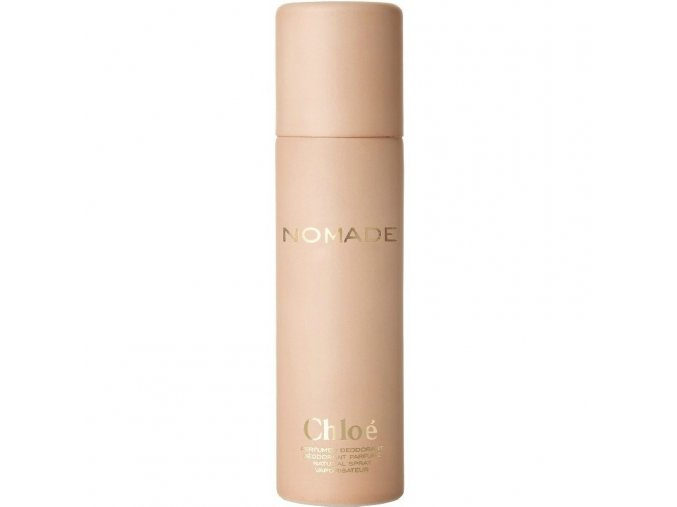 0chloe nomade deodorant