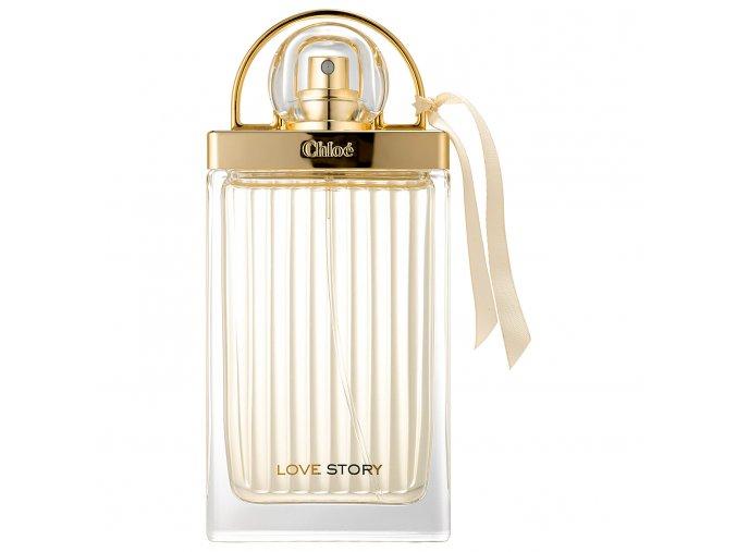 chloe love story parfém