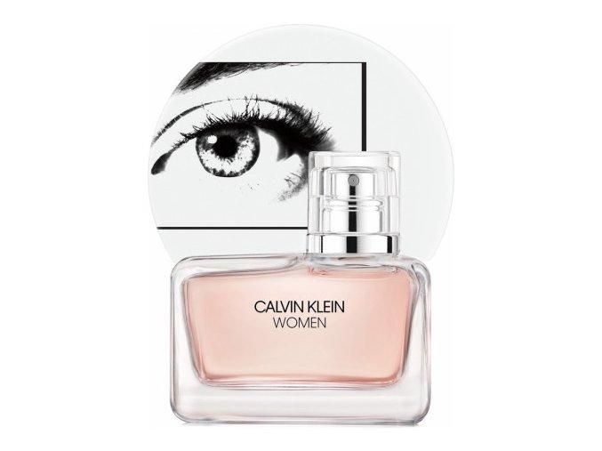 Calvin Klein Women parfémovaná voda dámská EDP  vzorek Chanel k objednávce ZDARMA
