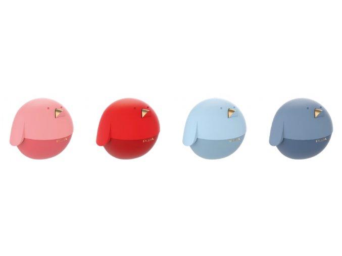 Pupa Birds 1