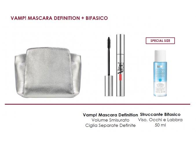 pupa vamp definition+bifasico