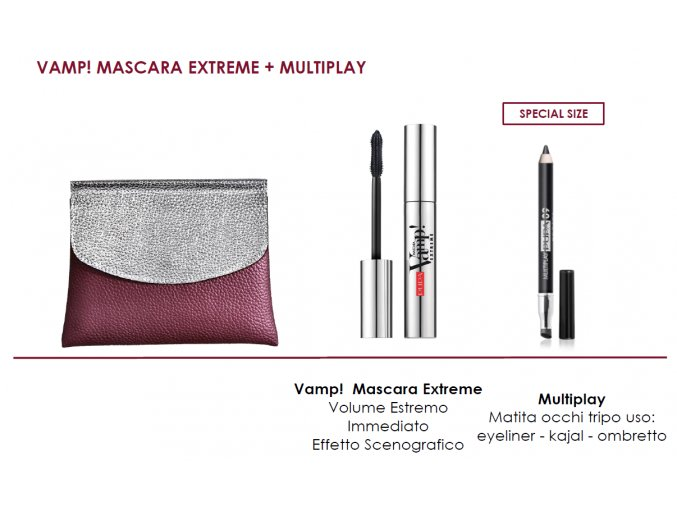 pupa vamp extreme+multiply