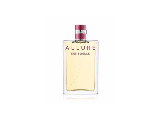 Chanel Allure Sensuelle toaletní voda dámská  + vzorek Chanel k objednávce ZDARMA