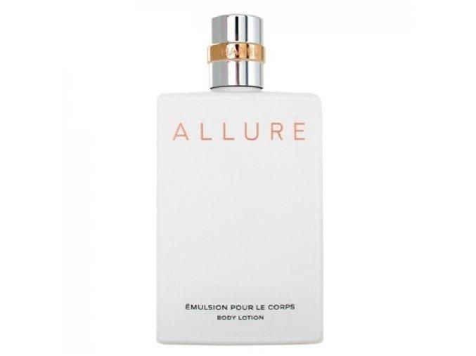 allure body lotion