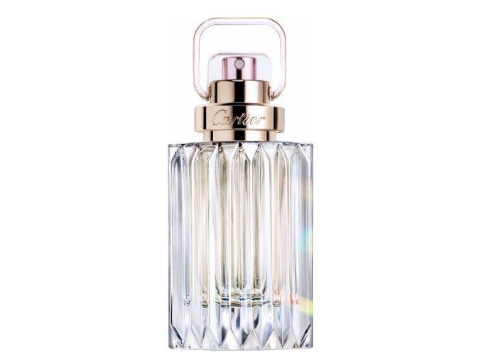 cartier carat parfémovaná