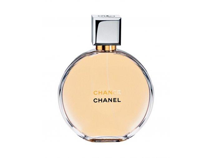 Chanel Chance parfémovaná voda dámská EDP  poškozená krabička