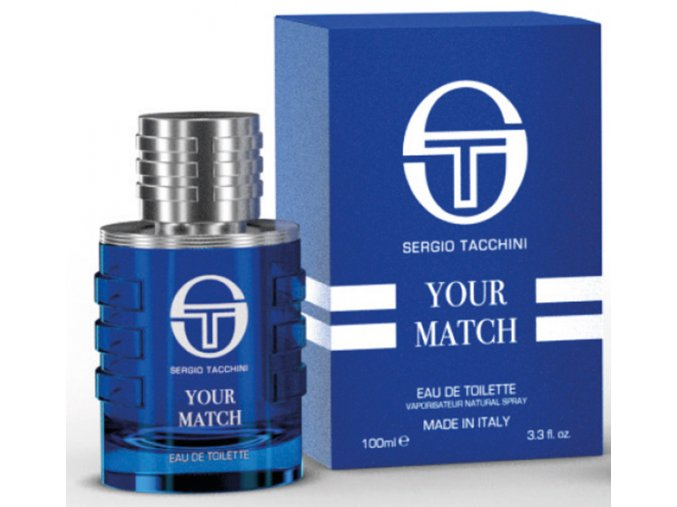 your match edt