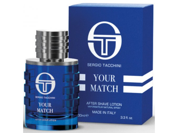 your match as