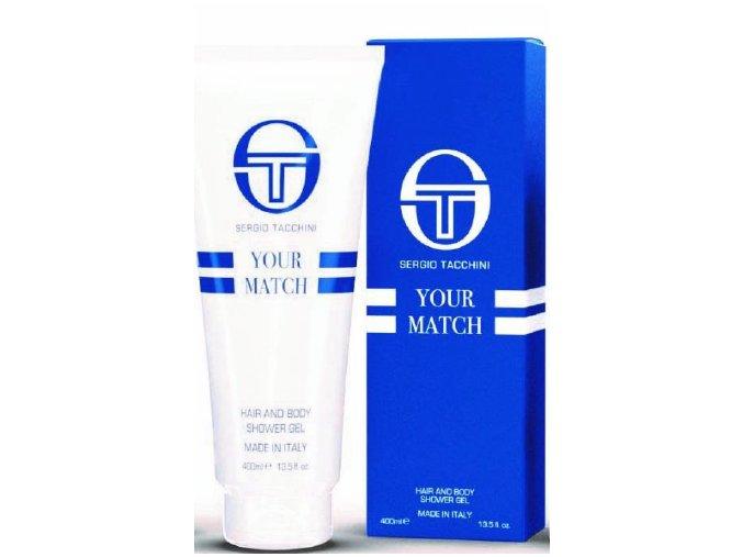 your match gel