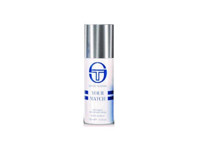 your match deo