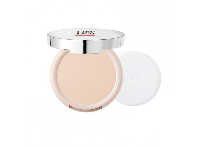 Pupa pudr Cipria Like a Doll Perfect Skin Compact Powder