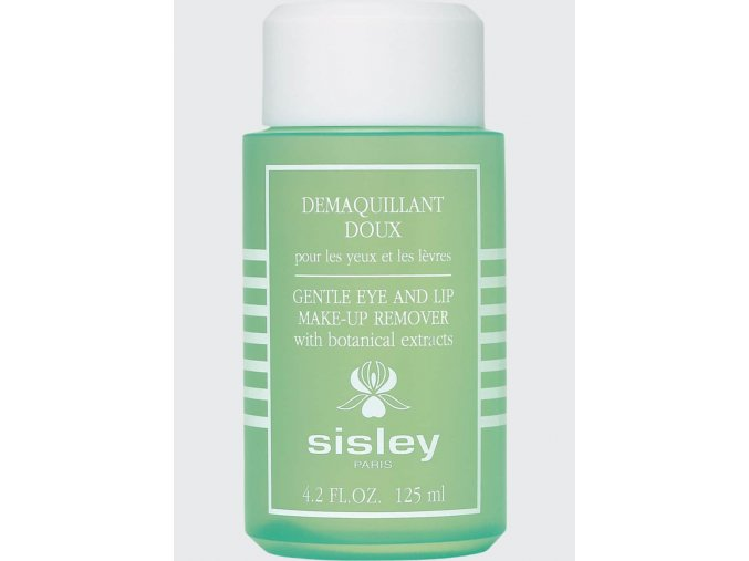 Sisely Gentle Eye and Lip Remover