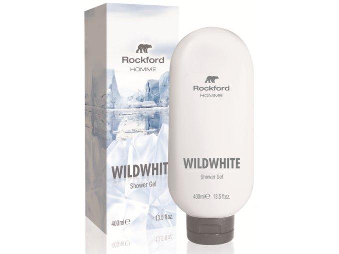 Rockford wildwhite gel