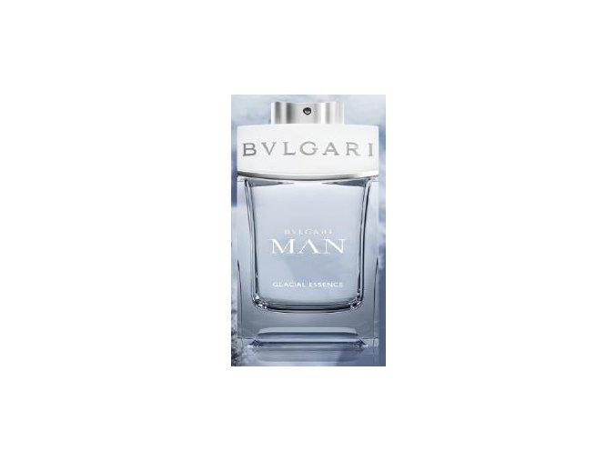 Bvlgari Man Glacial Essence 2020