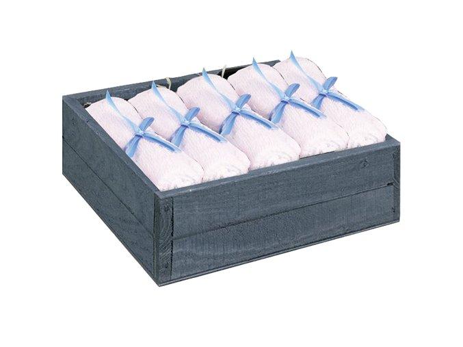 Amovita ručníky