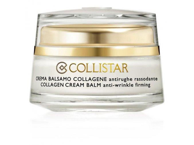 collistar crema balsamo collagene
