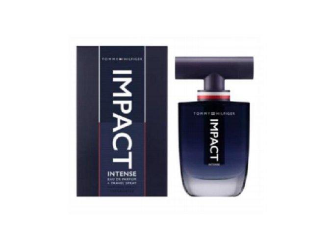 tommy hilfiger impact parfémovaná voda