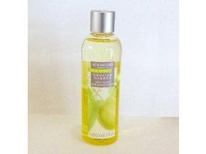 Atkinsons English Garden Fresh Citrus Tělový olej  200 ml