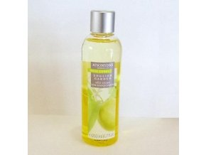 Atkinsons English Garden Fresh Citrus Tělový olej  200 ml
