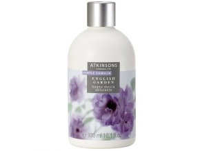 Atkinsons English Garden Gentle Camelia Sprchový gel  300 ml