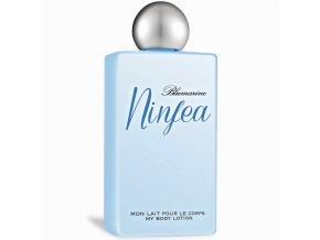 Blumarine Ninfea Tělové mléko dámské  200 ml