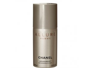 Chanel Allure Homme Deodorant sprej pánský  100 ml