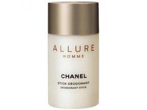 Chanel Allure Homme Deostick pánský  75 ml