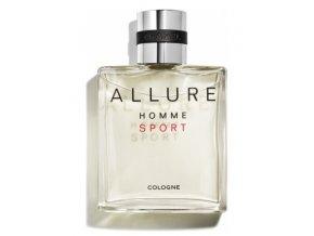 Chanel Allure Homme Sport Cologne kolínská voda pánská EDC