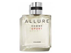 Chanel Allure Homme Sport Cologne kolínská voda pánská EDC  + vzorek Chanel k objednávce ZDARMA