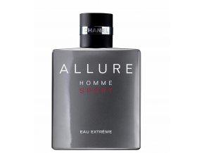 Chanel Allure Homme Sport Eau Extreme parfémovaná voda pánská  + vzorek Chanel k objednávce ZDARMA