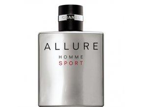 Chanel Allure Homme Sport toaletní voda pánská EDT  + vzorek Chanel k objednávce ZDARMA