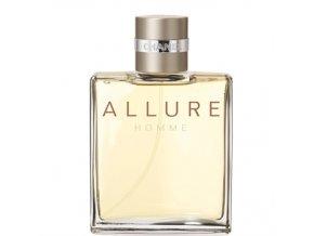 Chanel Allure Homme Voda po holení pánská