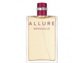 Chanel Allure Sensuelle parfémovaná voda dámská EDP  35 ml, 50 ml