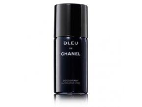 Chanel Bleu De Chanel Deodorant pánský