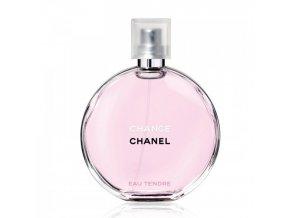 Chanel Chance Eau Tendre toaletní voda dámská EDT  50 ml, 100 ml, 150 ml, 2 ml originální vzorek